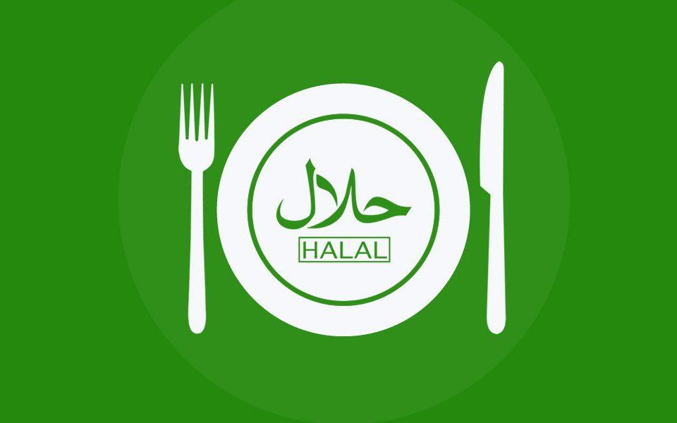 quy định các nước về Halal