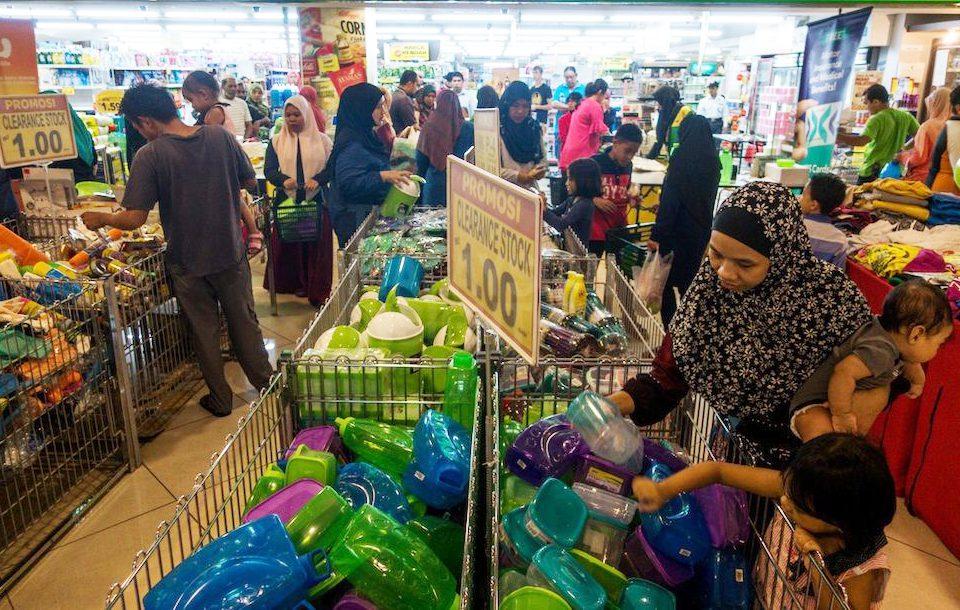 ngành công nghiệp Halal