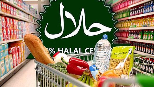 Thị trường Halal