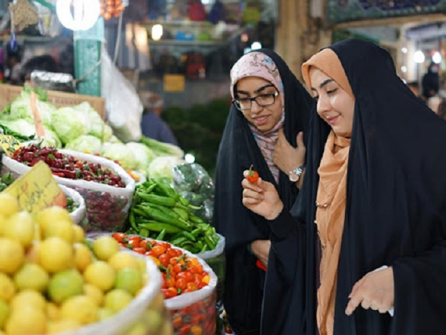Thực phẩm Halal